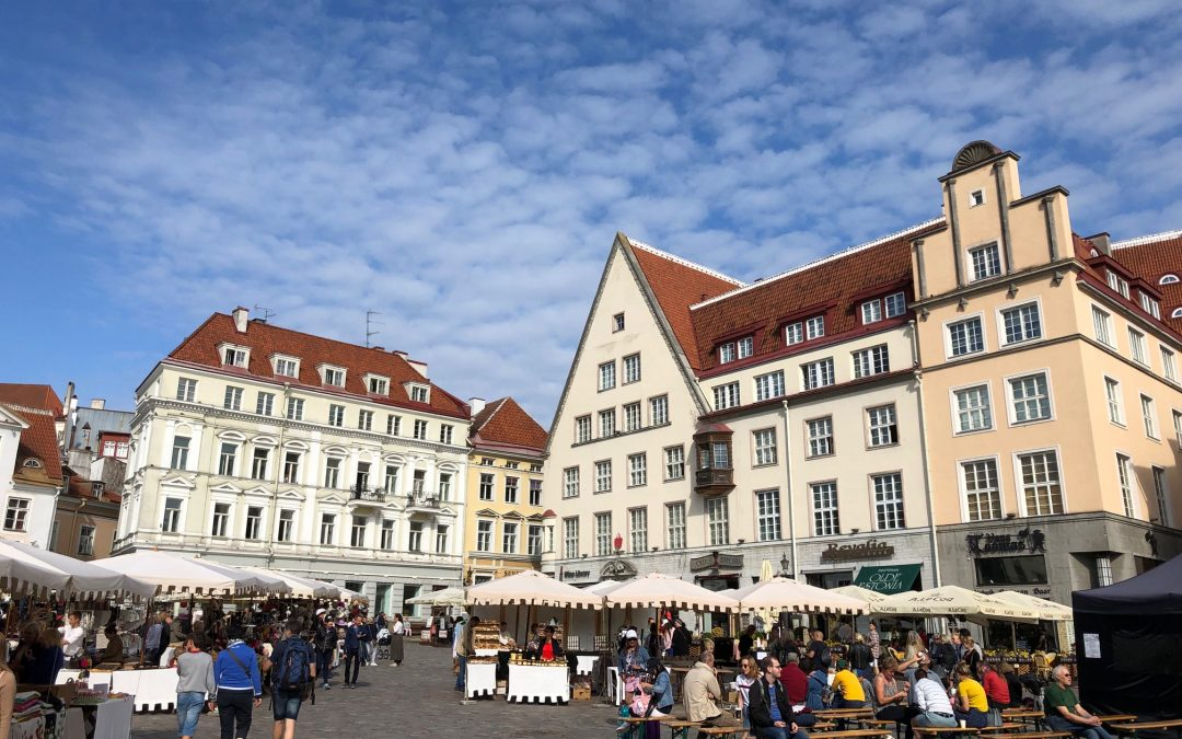 Guida pratica ai Paesi baltici senza tante cazzate turistiche